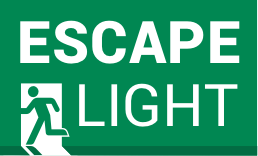 Escape Light – tritium vluchtrouteaanduiding